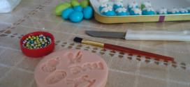 Evde Mandal ve Nikah Şekeri İşi 2014