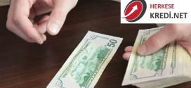 Öğrenciye Borç Para (LİSE ve ÜNİVERSİTELİLERE)